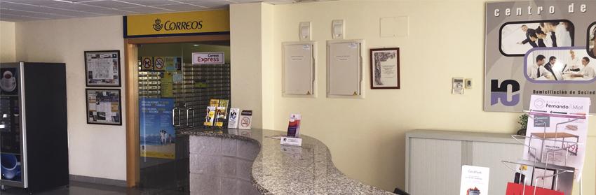 Qui nes somos centro de negocios herrera 5 elche alicante - Centro negocios alicante ...